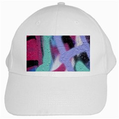 Texture Pattern Abstract Background White Cap