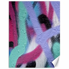 Texture Pattern Abstract Background Canvas 18  x 24
