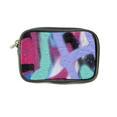 Texture Pattern Abstract Background Coin Purse