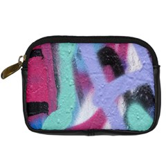 Texture Pattern Abstract Background Digital Camera Cases