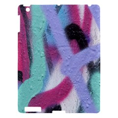 Texture Pattern Abstract Background Apple iPad 3/4 Hardshell Case