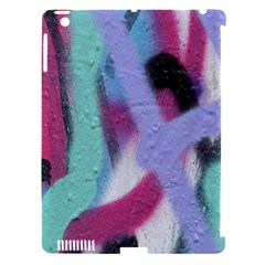 Texture Pattern Abstract Background Apple Ipad 3/4 Hardshell Case (compatible With Smart Cover)
