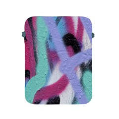 Texture Pattern Abstract Background Apple Ipad 2/3/4 Protective Soft Cases