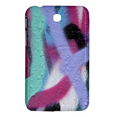 Texture Pattern Abstract Background Samsung Galaxy Tab 3 (7 ) P3200 Hardshell Case