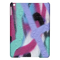 Texture Pattern Abstract Background iPad Air Hardshell Cases