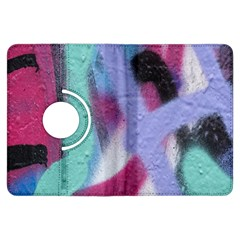 Texture Pattern Abstract Background Kindle Fire Hdx Flip 360 Case