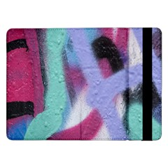 Texture Pattern Abstract Background Samsung Galaxy Tab Pro 12.2  Flip Case