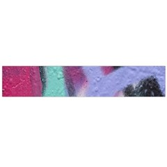 Texture Pattern Abstract Background Flano Scarf (Large)