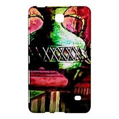 Three Earthen Vases Samsung Galaxy Tab 4 (7 ) Hardshell Case