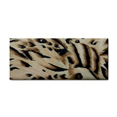 Tiger Animal Fabric Patterns Cosmetic Storage Cases