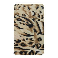 Tiger Animal Fabric Patterns Memory Card Reader