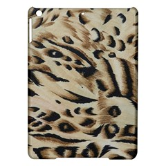 Tiger Animal Fabric Patterns Ipad Air Hardshell Cases