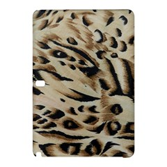 Tiger Animal Fabric Patterns Samsung Galaxy Tab Pro 12 2 Hardshell Case