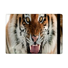 Tiger  Apple Ipad Mini Flip Case