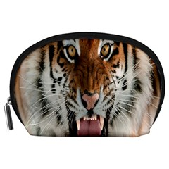 Tiger  Accessory Pouches (large)