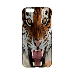 Tiger  Apple Iphone 6/6s Hardshell Case