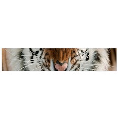 Tiger  Flano Scarf (Small)