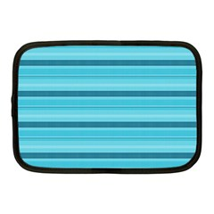 The Background Strips Netbook Case (Medium)