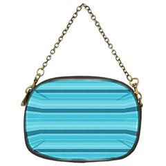The Background Strips Chain Purses (one Side)