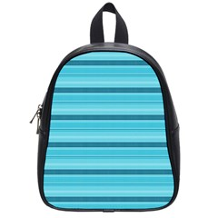 The Background Strips School Bags (small)