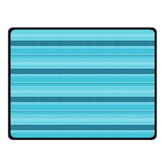 The Background Strips Fleece Blanket (Small)
