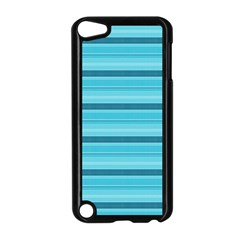 The Background Strips Apple iPod Touch 5 Case (Black)