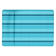The Background Strips Samsung Galaxy Tab 10 1  P7500 Flip Case