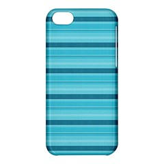 The Background Strips Apple Iphone 5c Hardshell Case