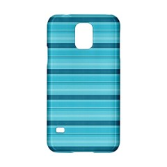 The Background Strips Samsung Galaxy S5 Hardshell Case