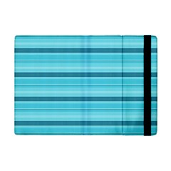 The Background Strips Ipad Mini 2 Flip Cases