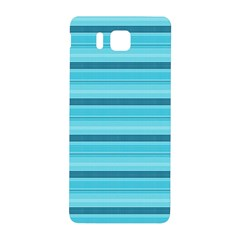 The Background Strips Samsung Galaxy Alpha Hardshell Back Case