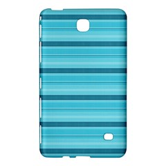 The Background Strips Samsung Galaxy Tab 4 (8 ) Hardshell Case