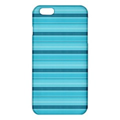 The Background Strips iPhone 6 Plus/6S Plus TPU Case