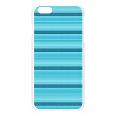 The Background Strips Apple Seamless iPhone 6 Plus/6S Plus Case (Transparent)