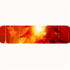 Tree Trees Silhouettes Silhouette Large Bar Mats