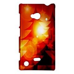 Tree Trees Silhouettes Silhouette Nokia Lumia 720