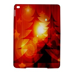 Tree Trees Silhouettes Silhouette Ipad Air 2 Hardshell Cases