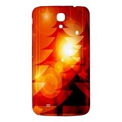 Tree Trees Silhouettes Silhouette Samsung Galaxy Mega I9200 Hardshell Back Case
