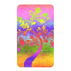 Tree Colorful Mystical Autumn Memory Card Reader