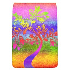 Tree Colorful Mystical Autumn Flap Covers (l)