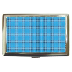 The Checkered Tablecloth Cigarette Money Cases