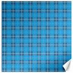 The Checkered Tablecloth Canvas 16  x 16   16 x16 Canvas - 1
