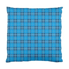 The Checkered Tablecloth Standard Cushion Case (one Side)