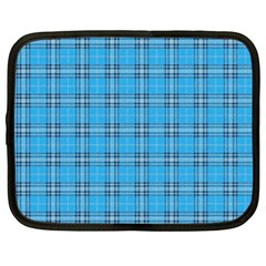 The Checkered Tablecloth Netbook Case (xl)