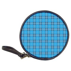 The Checkered Tablecloth Classic 20-CD Wallets