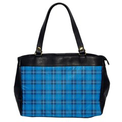 The Checkered Tablecloth Office Handbags