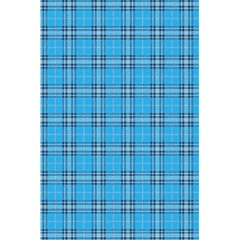 The Checkered Tablecloth 5 5  X 8 5  Notebooks