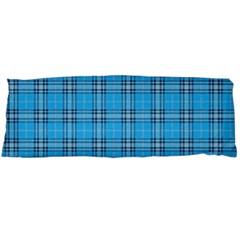 The Checkered Tablecloth Body Pillow Case (dakimakura)