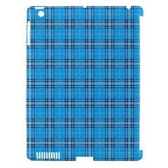 The Checkered Tablecloth Apple iPad 3/4 Hardshell Case (Compatible with Smart Cover)