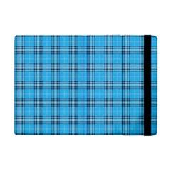 The Checkered Tablecloth Apple Ipad Mini Flip Case